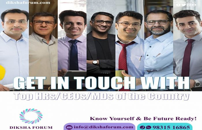 Get In Touch With Top Executives